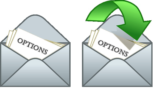 Option trading closing time