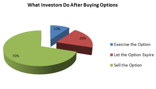 What do vested stock options mean